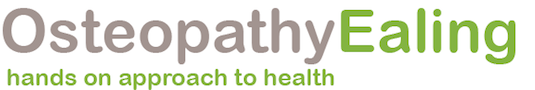 Osteopathy Ealing Logo